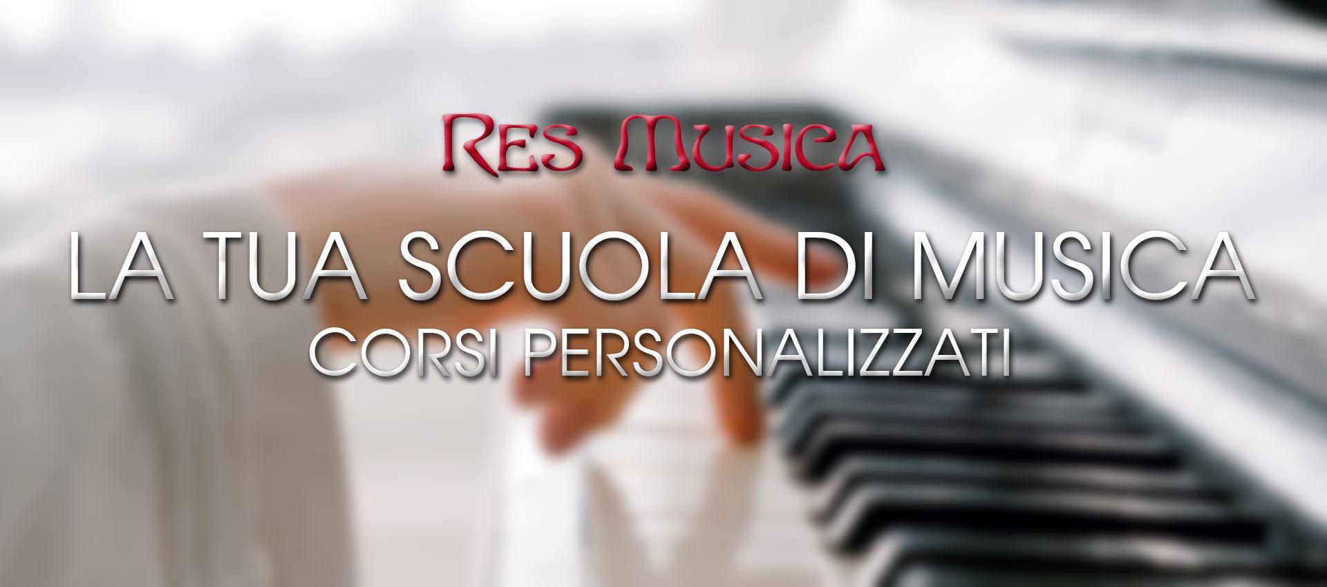 Scuola di Musica a Milano
